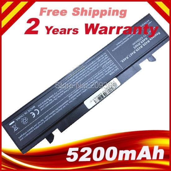 New Laptop battery for Samsung RV509 RV511 RV513 NP355V4C NP350V5C NP350E5C NP300V5A NP350E7C NP355E7 new laptop keyboard for samsung np r530 r620 r540 r525 r618 r5280 ru layout