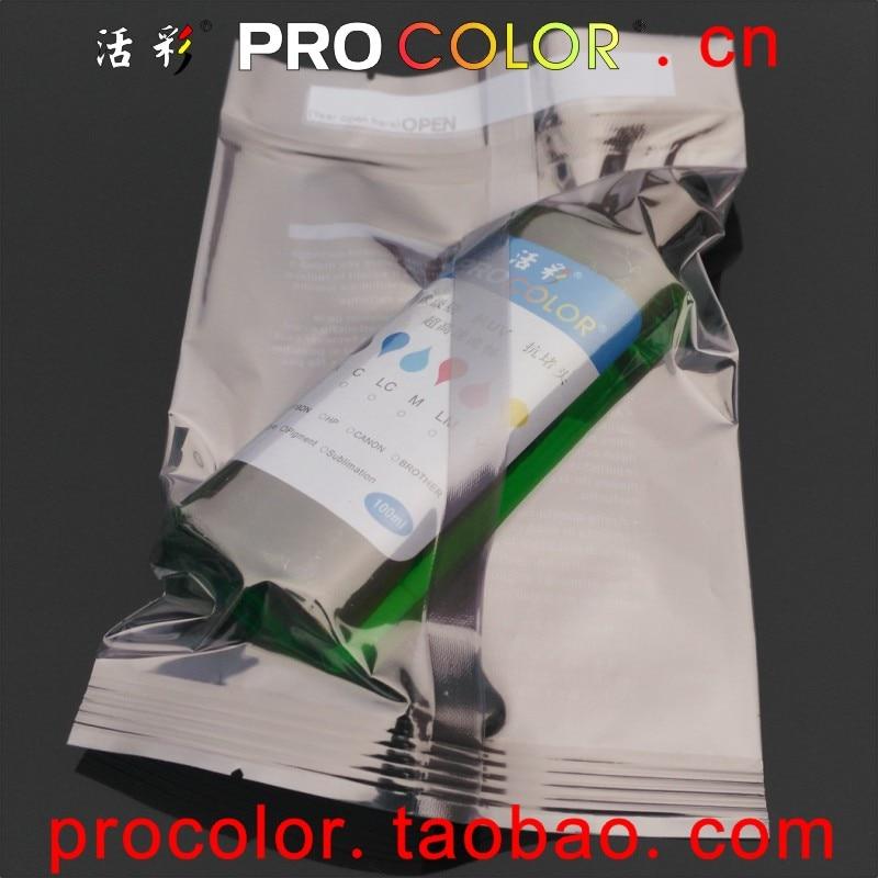 WELCOLOR PGI 470 CLI 471 Tinta de tinta Limpiador limpiador líquido limpieza Herramienta de fluido Para Canon PIXMA TS5040 TS6040 TS 5040 6040 Cabezal de impresión