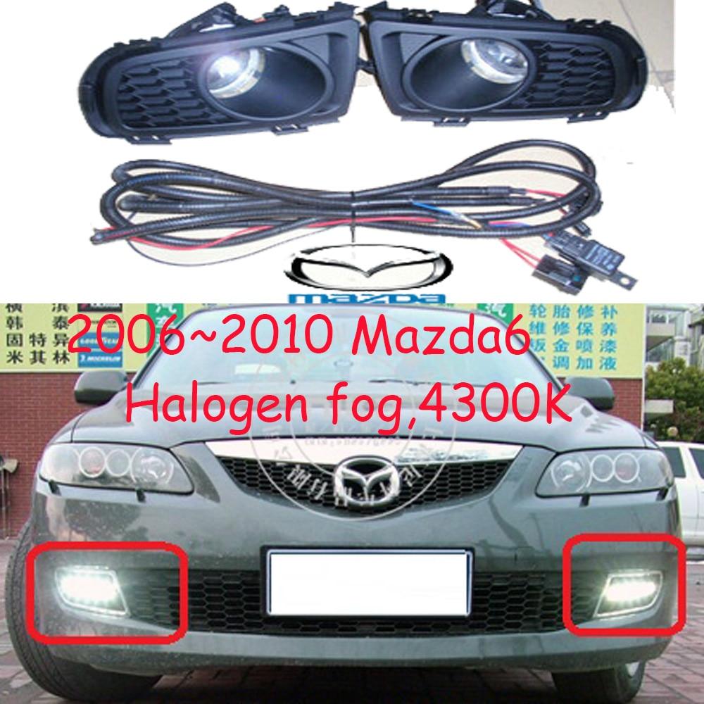 2006~2010 Mazd6 fog light,Free ship!halogen,4300K,Mazd6 headlight,Tribute,RX-7,RX-8,Protege,MX-3,Miata,CX-3,CX-5,Mazd6 day lamp met rx metrx 5 isolate