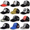 Spring autumn summer hat female male hip-hop cap visor baseball cap beach lovers peaked women hat sun hat wholesale
