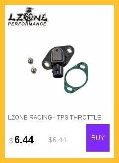 ⑧LZONE RACING-Новый 100 мм дроссельной заслонки ...