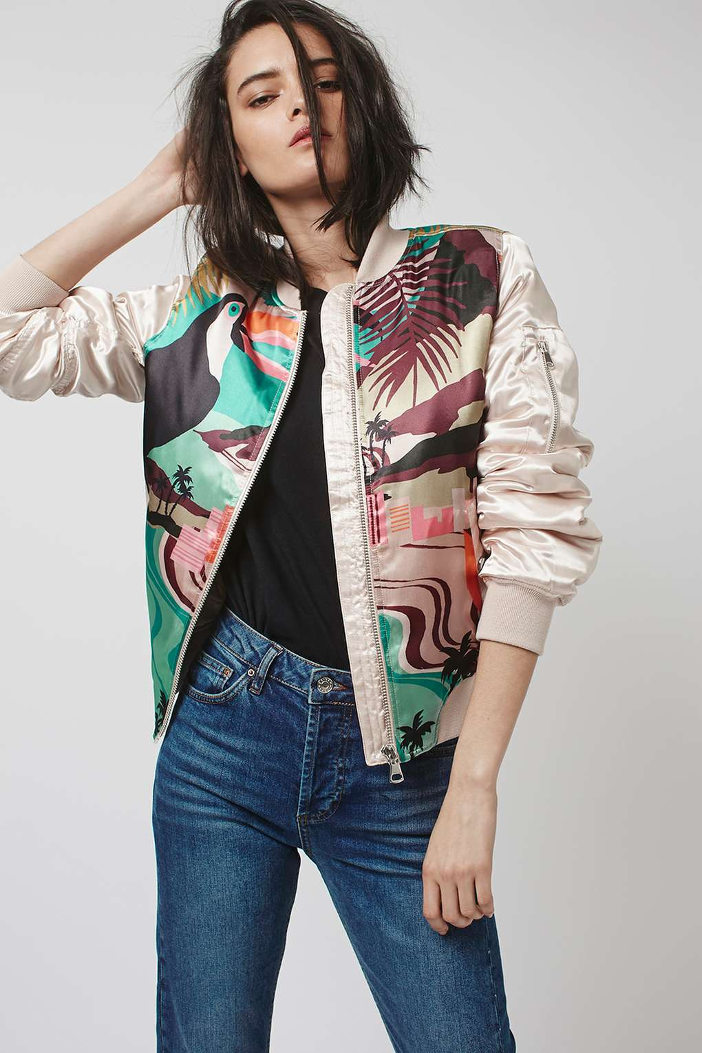 Compare Prices on Women Baseball Jacket Topshop- Online Shopping ...