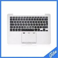 Новые Топ чехол с SP клавиатуры без трекпад MacBook Pro 13 A1425 2012 Retina