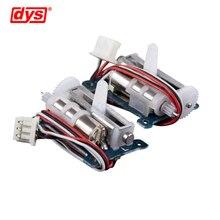 2 pièces/lot 1.5g 1.5g servo micro servo numérique chargement deux servo linéaire