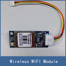 Newest CCTV IP Camera WIFI Module Board , Wireless Network Function Extend Components , High Quality + Free Shipping