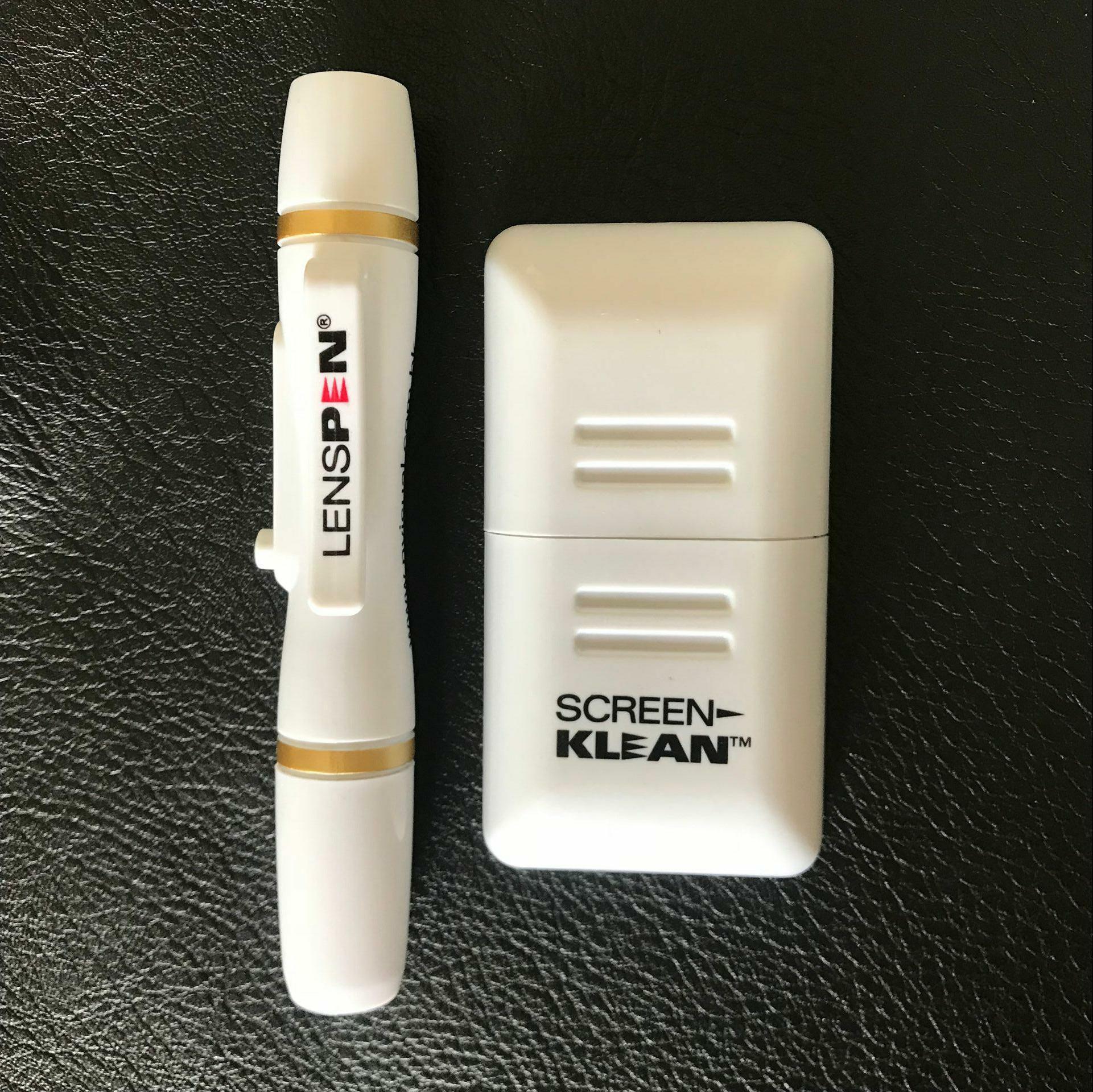 Genuine Original lens pen Lenspen NLP-1+SDK-1 Invisible Carbon Compound Lens Cleaner for canon nikon d90 60d d7000 550d 650d 5d2