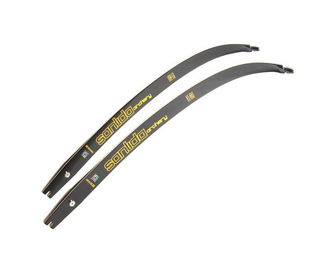 Regular Practice X8 ILF Limbs 68″ 16-44 LBS ILF Recurve Bow