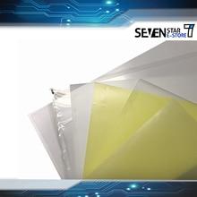 Светодиодный ЖК экран для Macbook Air, 11 дюймов, A1370, A1465, Air 13 дюймов, A1369, A1466, задние Светоотражающие листы с подсветкой