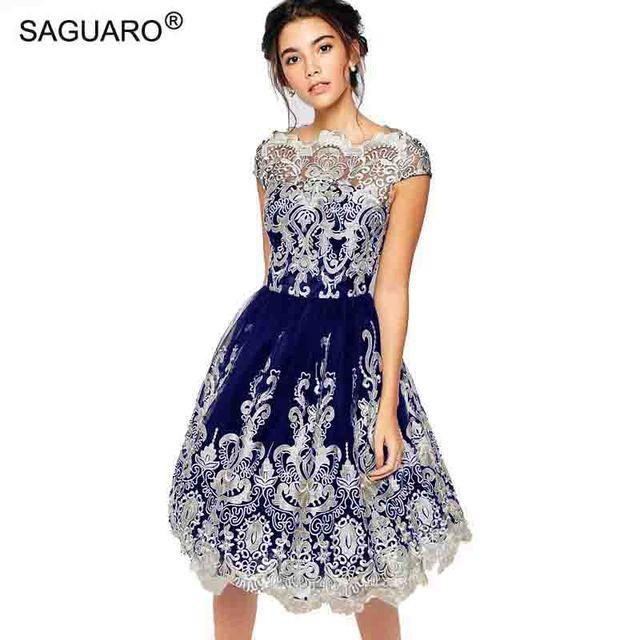 luxe dames jurken