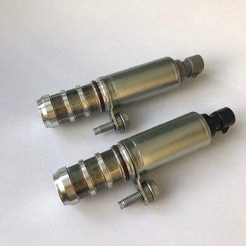 Intake & Exhaust Camshaft Position Atuador da válvula Solenóide Para Buick Chevy 12655420 12655421