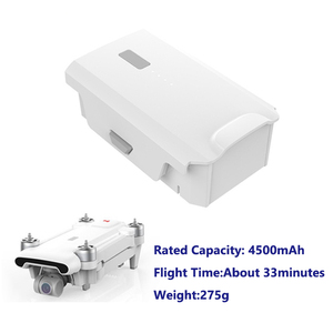 Image 5 - Batteria originale Xiaomi FIMI X8 SE 11.4V 4500mah FPV con fotocamera a 3 assi Gimbal 4K GPS RC Drone Quadcopter