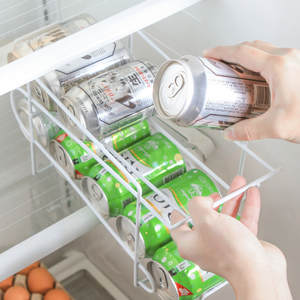Storage-Rack Refrigerator Kitchen Useful -35 Gadgets Inteligentes Best-Selling-Products