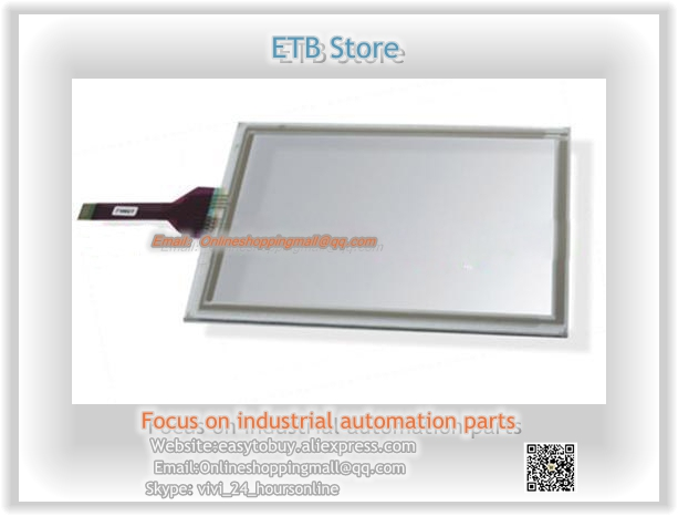 New Original EA7-T10C-C touch screen touch panel touch glass new ea7 s6c rc touch screen