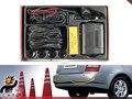 Car Parking Sensor System for Car Monitor Dash DVD - Voice Warning