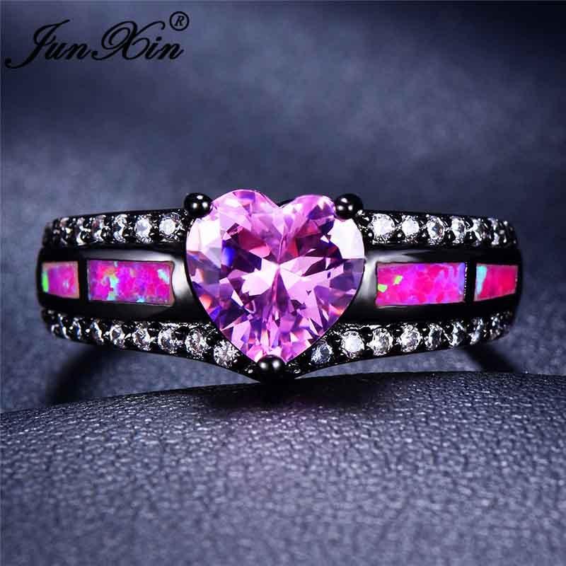 Pink Opal Pink