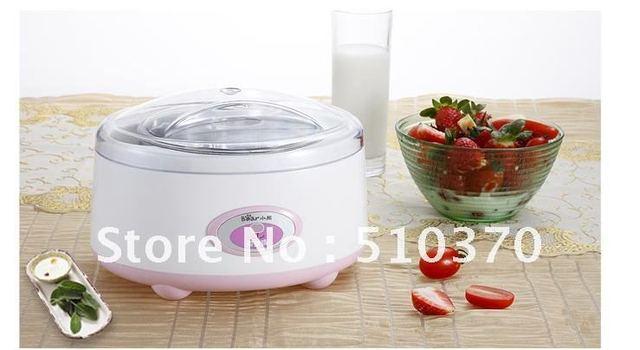 Free shipping!New fashion mini household yogurt machine,home use yogurt maker,retail