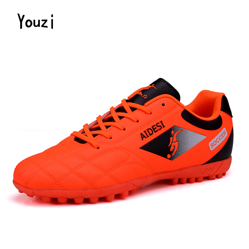 Popular Soccer Flats Shoes-Buy Cheap Soccer Flats Shoes lots from ...
