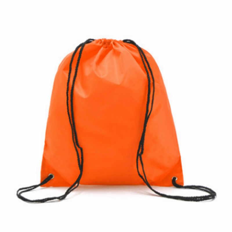 السباحة الرباط حقيبة شاطئية الرياضة Gym ماء على ظهره واق من المطر حقيبة التخزين
