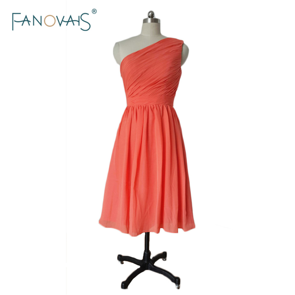 Online get cheap bridesmaid dresses different lengths aliexpress different style mint greenorangepurple custom made knee length bridesmaid dresses for wedding ombrellifo Images