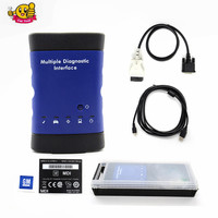 Auto Scanner GM MDI Multiple Diagnostic Interface MDI Diagnostic Tool With Multi-Language Without Software Free Shipping By DHL