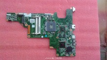 Working Perfectly 646179-001 For HP 2000 CQ43 CQ57 Motherboard HM65 6470 Graphic
