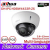 2015 Dahua IPC HDBW4300R Z 2 8mm 12mm Varifocal Motorized Lens Network Camera 3MP IR Ip