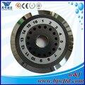 Splicer Fusão de fibra Óptica Máquina de Corte da Roda Fiber Cleaver Lâmina CB-16 para Óptica Cutelo CT30
