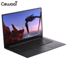 2018 Brand New Laptop Window 10 64-bit 2.5GHz Quad-core Processor 6G + 60G SSD Discrete Graphics Card Bluetooth 4.0 IPS Notebook
