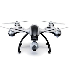 Yuneec Typhoon Q500 FPV 5.8G 10CH RC Quadcopter RTF W/1080P Camera and CGO2 3-Axis Gimbal