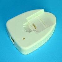 Para Canon PGI 550 CLI 551 resetter chip do cartucho para impressora Canon PIXMA MG7150 MG6450 MG5550|Peças de impressora|Computador e Escritório -