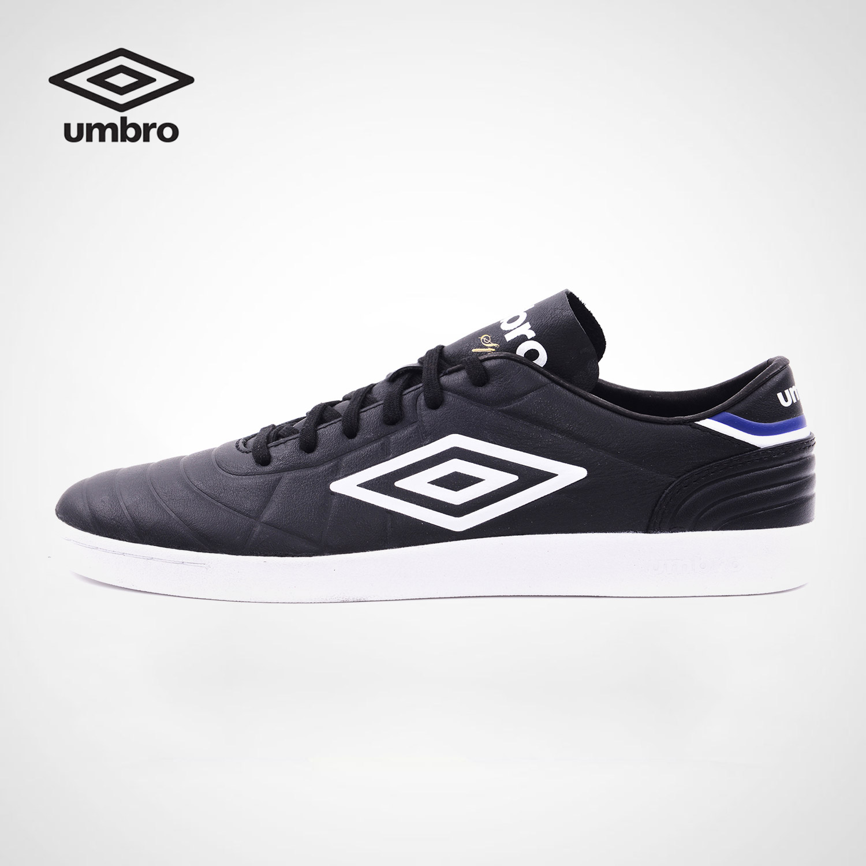 umbro black sneakers