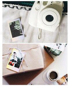 Image 5 - אמיתי 10 גיליונות Fujifilm Instax מיני מיידי סרט קרון נייר צילום פוג י מיני 8 9 7s 70 50 90 25 מצלמה SP1 SP2 Liplay