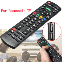 TV Remote Control for Panasonic TV Replacement Smart Controller Universal fit All for Panasonic TV Accessories