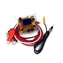 IPower X Box haute précision DC à DC testeur de tension d'alimentation pour iPhone xs xsmax 6 s 6/7/8/8 P X câble de démarrage outils de réparation de téléphone portable