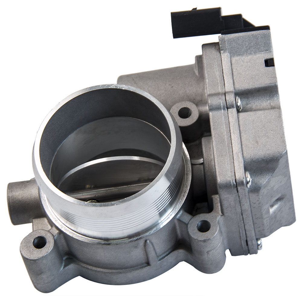 Throttle Body For Audi A8 Q5 Q7 3.0 TDI VW Touareg 3.0 V6 2004-2016 4E0145950J