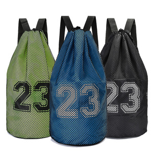 Large basketball bags For ball