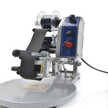 Tischnummer Stehen   Neue Hight Qualität & Papier & Film Codierung Maschine Druckmaschine Manuelle Anzahl Code Drucker