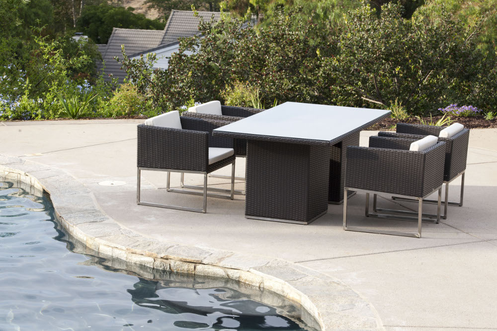 Popular Patio Restaurant FurnitureBuy Cheap Patio Restaurant