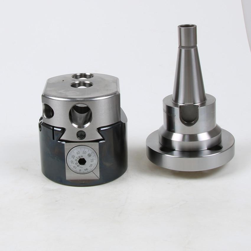 Qualidade Precisão NT50-NBH2084 8-280 milímetros Chato Cabeça