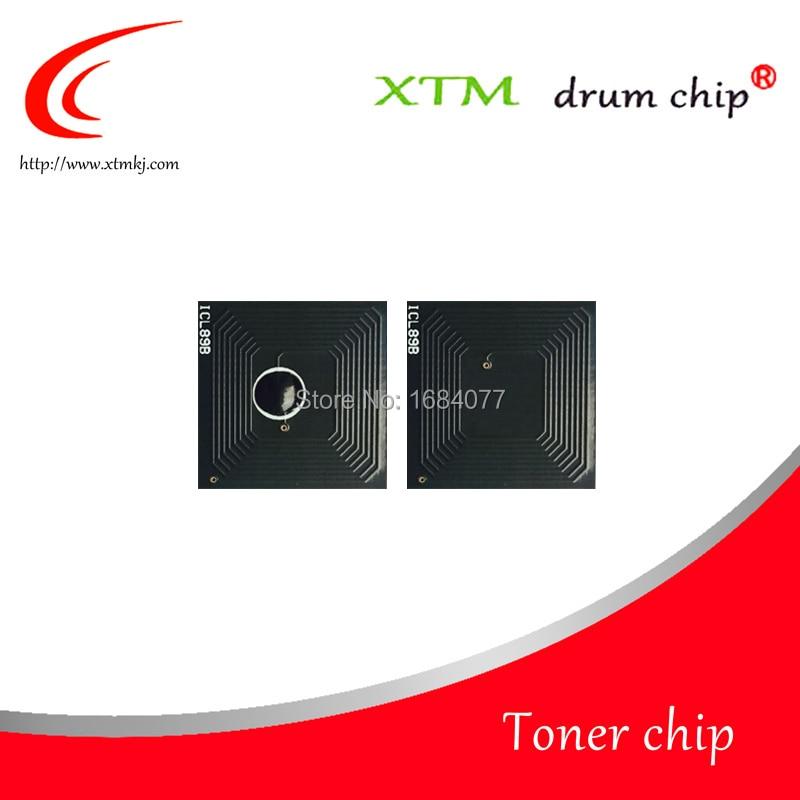 Toner chip for Utax CLP-8510 CDC-1626 CDC-1726 CDC-4726 CDC-5526 CDC-5626 P-C2660 P-C2665 cartridge reset chip