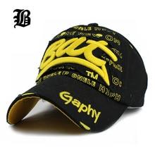[Flb] оптовая летний стиль бейсболки бат встроенная досуг snapback шляпы для мужчин и для женщин хип-хоп шапки вс кости gorras casquette