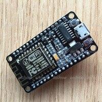 5PCS LOT New Wireless Module NodeMcu Lua WIFI Internet Of Things Development Board Based ESP8266 With