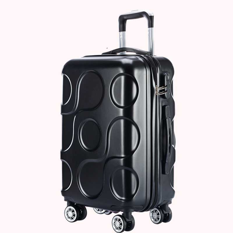 BeaSumore Rolling Luggage Spinner Women Trolley 20 inch Cabin Suitcase Wheels 28 inch High capacity Travel bag Password TrunkBeaSumore Rolling Luggage Spinner Women Trolley 20 inch Cabin Suitcase Wheels 28 inch High capacity Travel bag Password Trunk