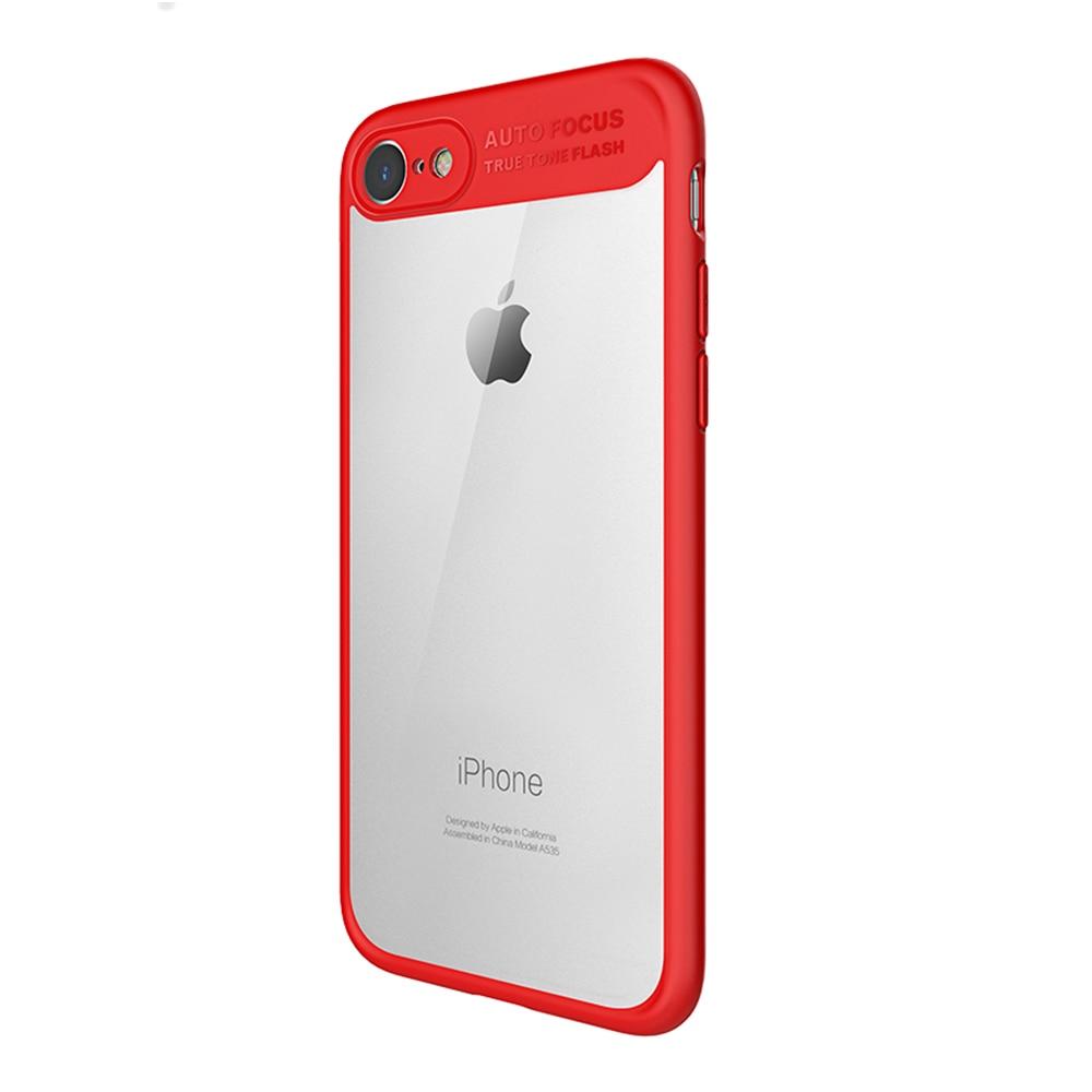 Mcdodo-for-iPhone-6s-Case-Ultra-Slim-TPU-PC-for-iPhone-7-8-Plus-Case-transparent (3)