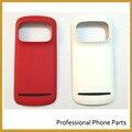 Первоначально Новая Задняя Крышка Батареи Для Nokia 808 PureView Корпус Задняя Дверь Дело Запасная Часть + ЛОГОТИП