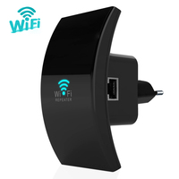 Imice Wireless WiFi Repeater 300Mbps Wi Fi Extender Mini Signal Range Boosters 802 11N B G