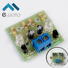 Простой флэш цепи DIY Наборы электронный suite 1.2 мм Запчасти для Arduino