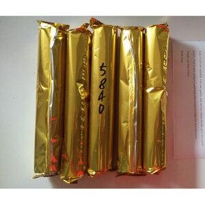 Image 2 - 4 рулона 58 мм x 40 мм термобумага для чеков этикеток для портативного Bluetooth мини принтера для чеков этикеток