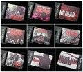 The Walking Dead wallet women&men Biold leather pu purse 8 style