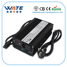 88.2 v 6A Charger 21 s 77.7 v Li-Ion Batterij Smart Charger Lipo/LiMn2O4/LiCoO2 batterij Oplader Breed spanning(China)